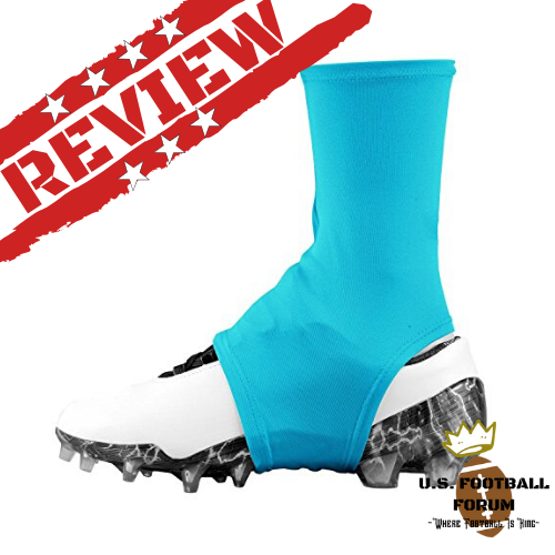 REVIEW] DMAXX Spat Football Cleat Covers